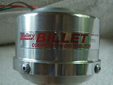 Harley 1936-1969 MALLORY ELECTRONIC IGNITION Distributor  .. WITH Wire Harness &