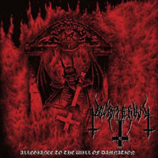 BLASPHERIAN Allegiance To the Will of Damnation CD