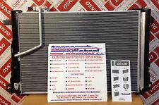 RADIATORE A/C MERCEDES CLASSE C180 / C220 / C250 S204/W204 09-> ORIGINALE NUOVO