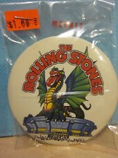"""The Rolling Stones 3"""" Magnet"""