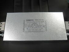 NEW, Power Line Filters FMAC Input filter 3-phase 80A, FMAC-0937-8010