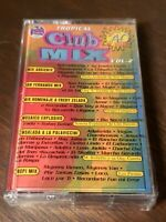 New Macarena Salsa Tropical DJ Mix Latin Dance Club (Cassette Tape )  Vol. 2