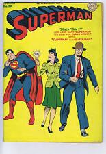 Superman #30 DC 1944