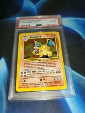 PSA 2 CHARIZARD Base #4 Holo 1999 Pokemon