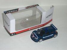 Norev Renault Megane Gendarmería 3-inch / 1:64
