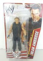 WWE Mattel Action Figure Dean Ambrose Superstar #60