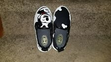 Kid's Shoe Mickey Mouse sz 10