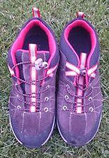 Timberland Tierra Keepers Marrón y Naranja Zapatos De Niños (UK 1.5, EU 34)