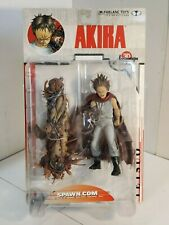 McFarlane Toys 3D Animation Japan - Akira - Tetsuo (2000) Sealed