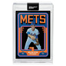 TOPPS PROJECT 2020 CARD Nolan Ryan #126 Grotesk CENTERED+- w/ box Mets