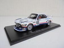 Spark - Biante 1/43 BMW 3,5 CSL #46 Le Mans 1976 B43502A