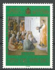 Vaticano/Fresko MiNr 1455 **