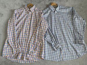 Men's L.L. Bean Shirts (2)