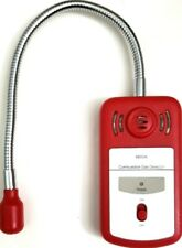 COMBUSTIBLE GAS DETECTOR KXL-8800A TEST FLAMMABLE NATURAL GAS METH-PROPA-BUTANE