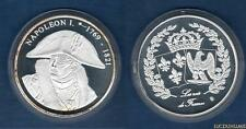 Médaille Les Rois de France Napoléon Ier 1769-1821