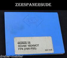 10 Wendeplatten EFHA RDHW 1604MOT FP4 (HW -P35)