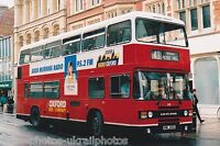Oxford Bus Company No.210 Bus Photo