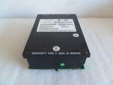 SEAGATE HAWK ST12400N 50-PIN SCSI HARD DRIVE P/N:949001-055 *A02*