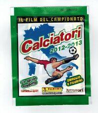 Calciatori 2012-2013 Sprint Scudetto Panini Bustina V9-16
