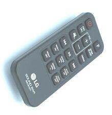 LG Home Audio Remote Controls for LG | eBay