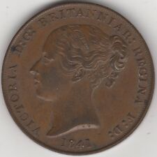 More details for 1841 jersey 1/13th of a shilling | pennies2pounds
