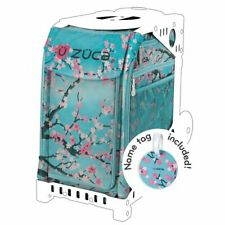 Zuca Bag Insert Figure Skating Bag Insert Hanami with Tags