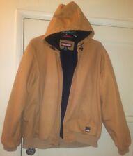 New Craftsman Jacket Carpenter Work Coat Outdoor Gear Hunting Fishing Men's L US