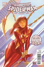 AMAZING SPIDER-MAN VOL 4 ISSUE 15 - MARVEL COMICS - 1st MARY JANE AS IRON SPIDER