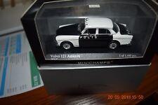 Volvo 121 Amazon Polis police Minichamps [430 171090]