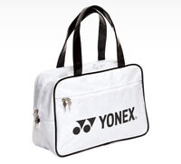YONEX Sports Tote Bag Badminton Tennis White Shoulder Racket Racquet 99BA005U