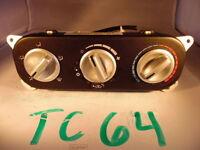 06 07 08 09 10 PT CRUISER CLIMATE CONTROL PANEL TEMPERATURE UNIT OEM TC64