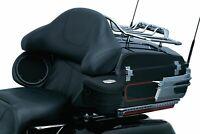 Kuryakyn Passeneger Pouch to fit Harley-Davidson FLHTCU 1998-2013 K1696