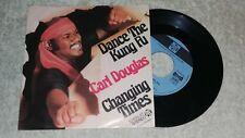 Carl Douglas - Dance the Kung Fu    Vinyl  Single