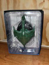 2013 Eaglemoss Star Trek Romulan Warbird Diecast Model