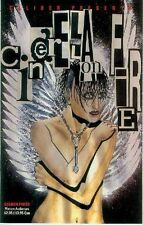Cinderella on Fire # 1 (of 1, 52 pages) (Kevin Thomas) (USA, 1994)