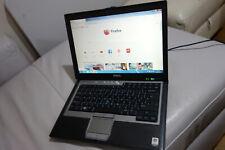 Dell Latitude D620 2GB RAM 80GB HDD WiFi Windows7 Laptop
