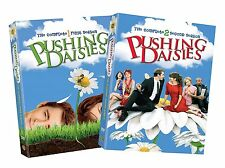 Pushing Daisies: The Complete Series Lee Pace Seasons 1 & 2 Box / DVD Set(s) NEW