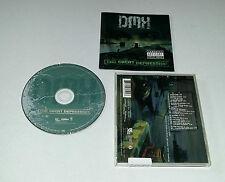 CD  DMX - The Great Depression  17.Tracks  2001  04/16