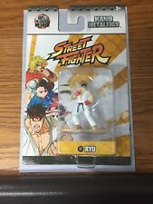 Nano Metalfigs Street Fighter - Ryu (SF1)