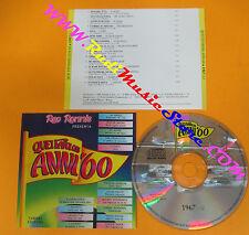 CD Quei Favolosi Anni 60 1967-12 compilation Dalla Al Bano no mc dvd vhs (C28**)
