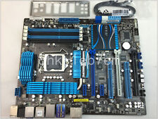 For ASUS P8P67 DELUXE P67 DDR3 Intel MotherBoard LGA 1155 Socket free shipping