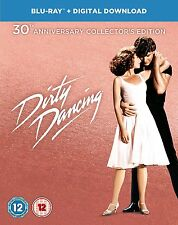 Dirty Dancing - 30th Anniversary Collector's Edition [Blu-ray] [2016] Exclusive