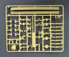 Academy 1/35th Scale Tiger I Early Productions Parts Tree E from Kit No. 13264