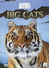 Discovery Channel - Big Cats (DVD)
