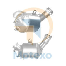 DPF MERCEDES C200 2.1CDi CL203 (OM 646.962) Coupe 6/03-1/06 (euro 3-4 DPF) RHD