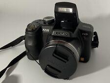 Panasonic LUMIX DMC-FZ35 12.1MP Digital Camera - Black