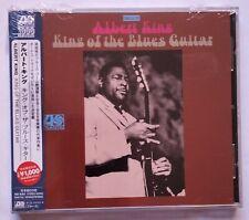 Albert King King Of The Blues Guitar CD Japon 2012 sealed