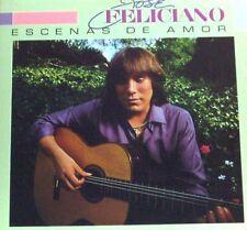 Jose Feliciano Escenas de Amor      LP