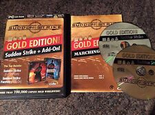 Counter Strike, Gold Edition Pc Game! Complete! Look At My Other Games!