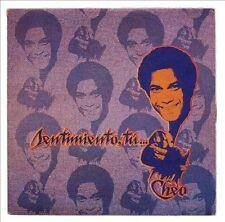 SALSA rare FANIA remastered CD W/BOOKLET Cheo Feliciano SENTIMIENTO, TU amadamia